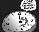horario-normal-cuba-reloj