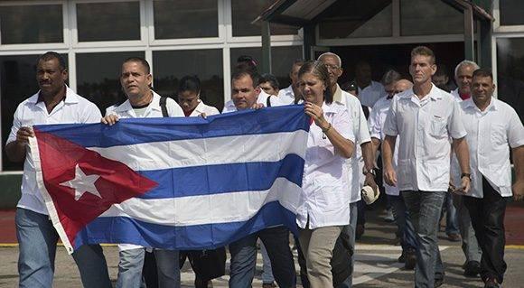 Cuba enviará a Mozambique personal y equipos médicos