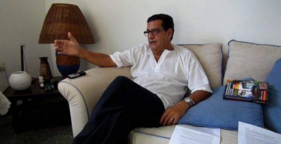 Jesús Arboleya. Foto: Progreso Semanal