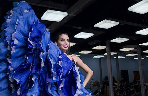 La compañía Lizt Alfonso Dance Cuba es legítima expresión de la mezcla que caracteriza a la cultura cubana. Foto: Ladyrene Pérez/ Cubadebate