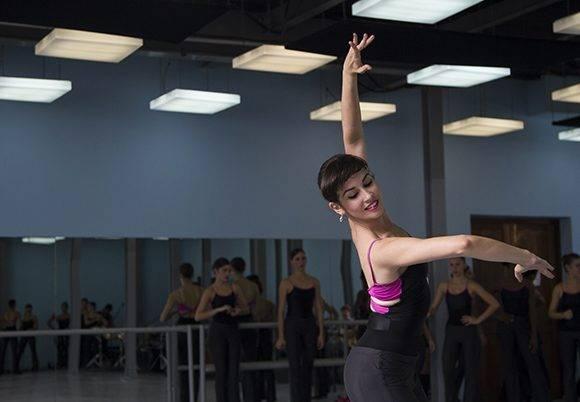 Lizt Alfonso Dance Cuba ha sido aclamada en los más disímiles escenarios de la Isla y el mundo. Foto: Ladyrene Pérez/ Cubadebate.