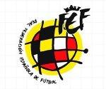 logo federacion española de futbol