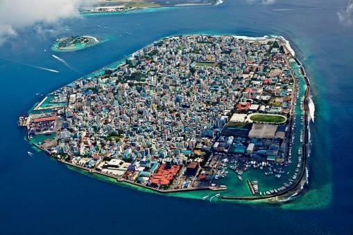 Maldivas le dice adiós a la Mancomunidad Británica de Naciones (Commonwealth)