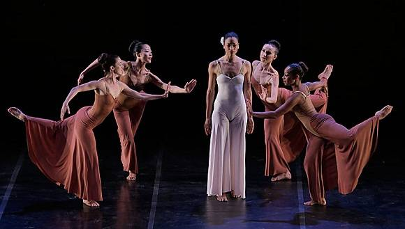 martha graham ballet