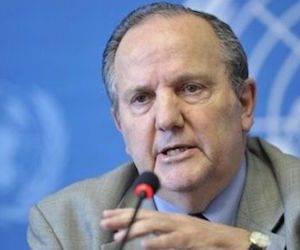 Juan Méndez declaró que fue invitado a Guantánamo en el 2012 pero bajo condiciones que consideró inaceptables.