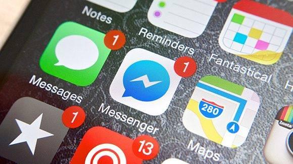Un virus se propaga por los mensajes de la red social Facebook. Foto: Flickr/ Kārlis Dambrāns.