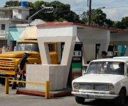 A partir de julio se redujeron un 28 % las cantidades de combustible asignadas a organismos y entidades estatales, según confirmó a Vanguardia Gustavo Pérez Bermúdez, vicepresidente del Consejo de la Administración Provincial. Foto: Ramón Barreras.