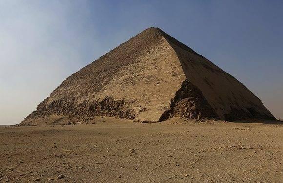 Foto: Scan Pyramids