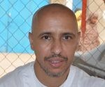 Mohamedou Ould Slahi, de 45 años, estuvo preso sin juicio en la prisión de Guantánamo desde agosto de 2002.