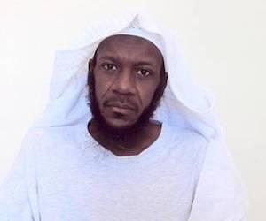 Mustafa al Hawsawi es uno de cinco sospechosos acusados del crimen más grande de la historia reciente de Estados Unidos: los atentados del 11 de setiembre del 2001.