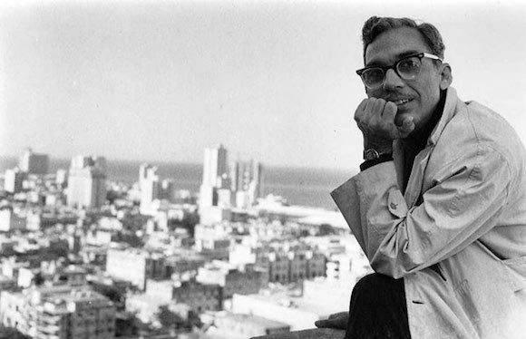 Ramiro Guerra en 1959.