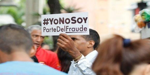 revocatorio + venezuela