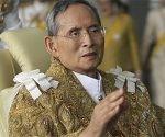 Bhumibol Adulyadej murió a los 88 años. Foto: EFE.