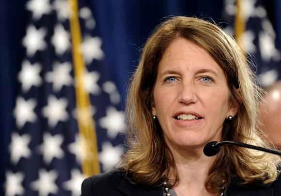 Secretaria estadounidense de Salud y Servicios Humanos visita Cuba