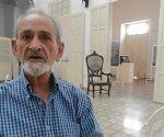 Investigador cubano Gilberto Silva Taboada. Foto: Archivo.
