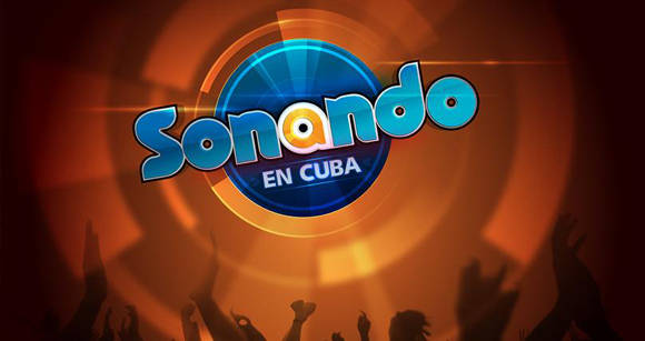 El programa Sonando en Cuba  Foto: Archivo.