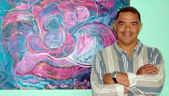 Miguel Terry Valdespino es periodista, narrador, poeta y dramaturgo cubano. Foto: Cubadebate/ Archivo