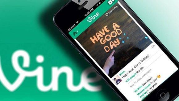 Twitter cerrará la aplicación móvil Vine. Foto: El País.