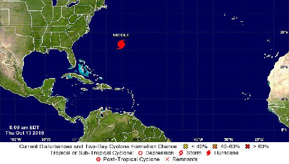 Foto: NOAA.