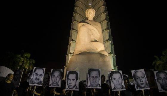 Cuba honra a las víctimas del Crimen de Barbados, aún impune