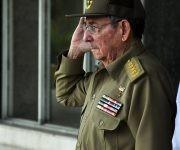 Raúl Castro Ruz.