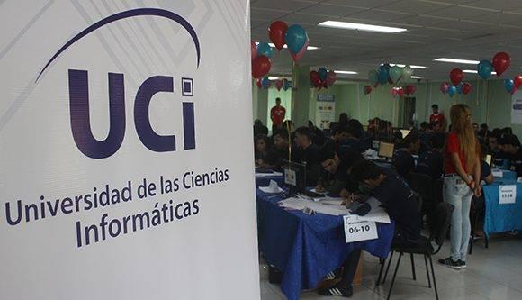 La competencia ACM ICPC tiene sede en Cuba desde 2009, siempre en la UCI. El próximo año será en la UCLV. Foto: José Raúl Concepción/ Cubadebate.