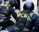 Actualmente se investiga si los detenidos tienen vínculos con el Estado Islámico