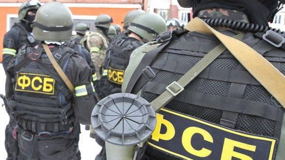 Detienen en Rusia a terroristas que planeaban atentados en Moscú y San Petersburgo