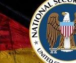Alemania NSA