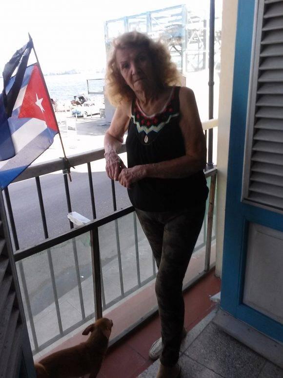 Foto enviada por María de los Ángeles Machado