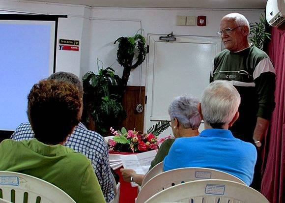 Ramírez Foto: Cinthya García Casañas/ Cubadebate.