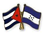 Cuba-Honduras