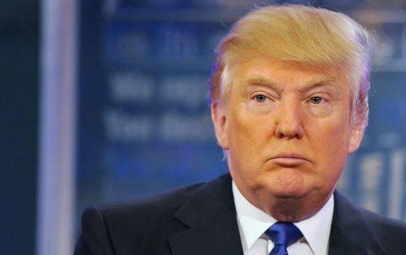 Donald Trump. Foto tomada de RunRun.es.