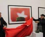 """La exposición """"Fidel es Fidel"""" llega a Ecuador. Foto tomada de Prensa Latina."""