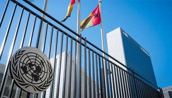 Edificio de Naciones Unidas en Nueva York. Foto: ONU.