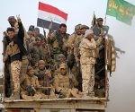 Ejército iraquí entra en Mosul