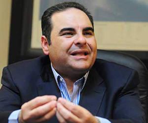 Elías Antonio Saca