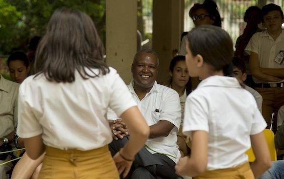 El Congresista Elijah Cummings (Demócrata por Maryland) visita Cuba. Foto: Ismael Francisco/ Cubadebate