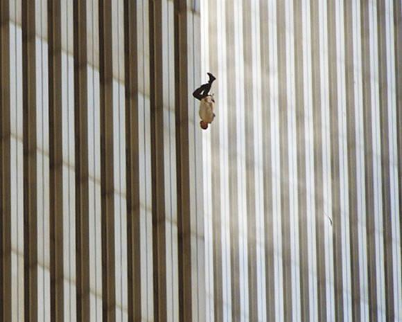 Foto elegida por la revista Time como una de las 100 más influyentes de la historia.