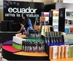 Feria Internacional del Libro de Quito