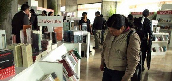Inauguran Feria Internacional del Libro de Quito donde Cuba es invitado de honor