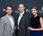 Hijos de Donald Trump