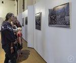 Imagen de la exposición Cuba; dos miradas sobre la isla