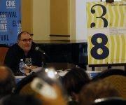 El 38 Festival de Cine de La Habana se inaugurará el próximo 8 de diciembre y cerrará sus puertas el 18, informó su presidente Iván Giroud. Foto: José Raúl Concepción/ Cubadebate.
