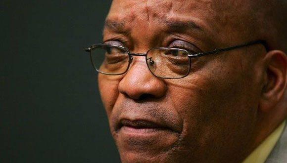 Expresidente sudafricano Jacob Zuma será juzgado por corrupción