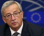 Juncker aboga por un Ejército europeo.