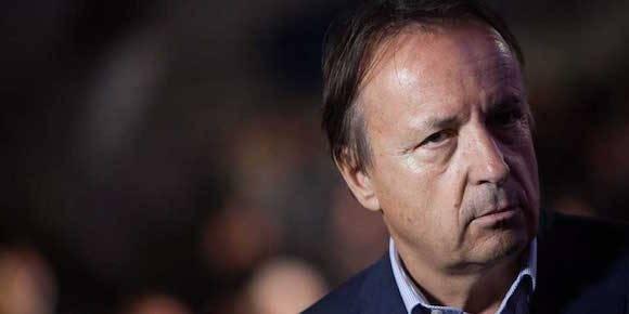 Jean-Pierre Bel. Foto: CDN