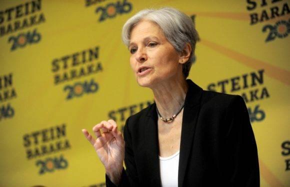 Jill Stein. Foto: BuzzFeed