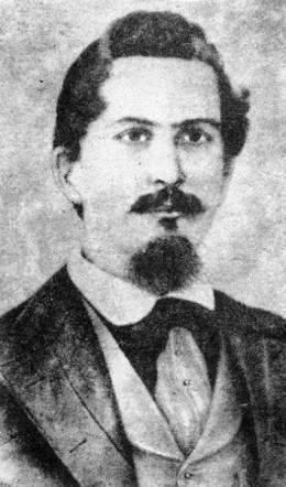 Joaquín de Agüero y Agüero (Tomada de Ecured)