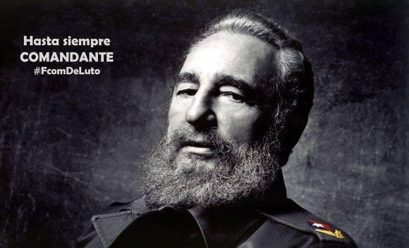 Foto tomada de la página en Facebook de la Facultad de Comunicación de la Universidad de La Habana.